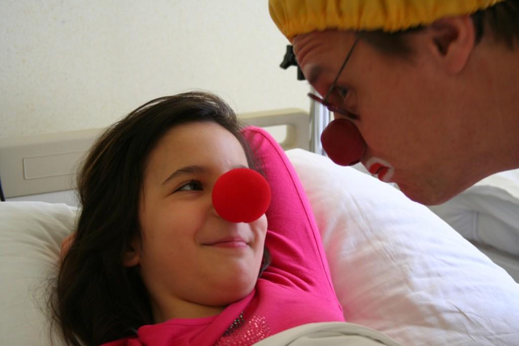 Rote Nasen