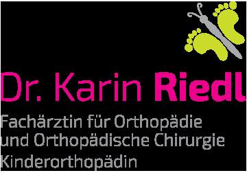 Ordination Dr. Karin Riedl - Zurück zur Homepage